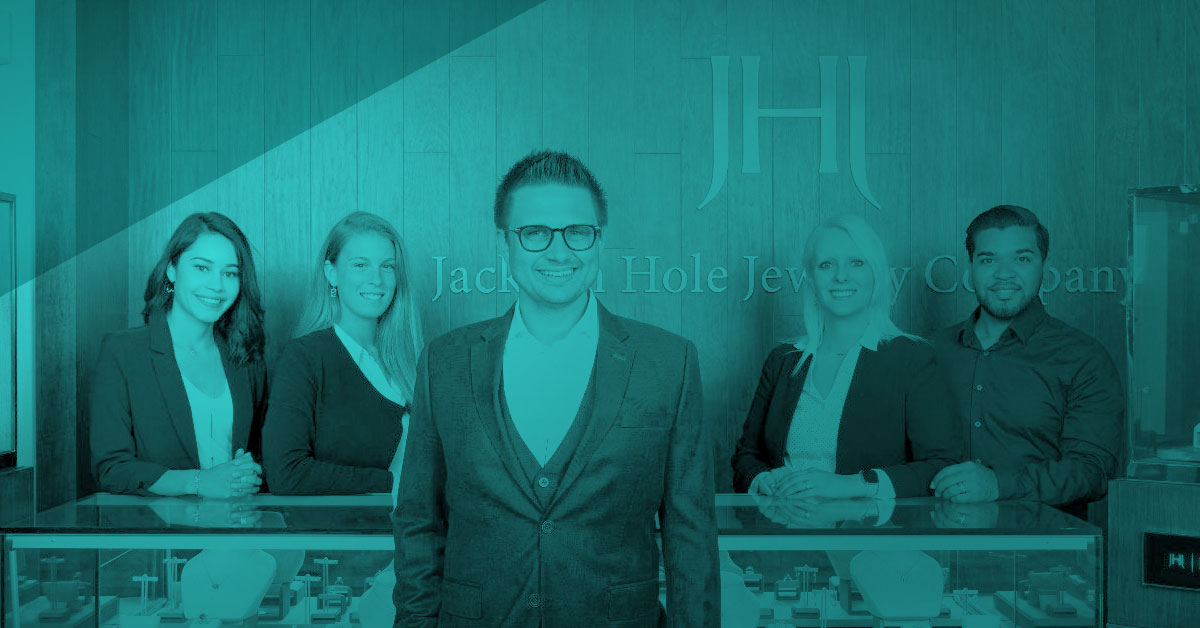 "Jackson Hole Jewelry Co. delivers ""highest standard"" in customer experience with BriteCo"