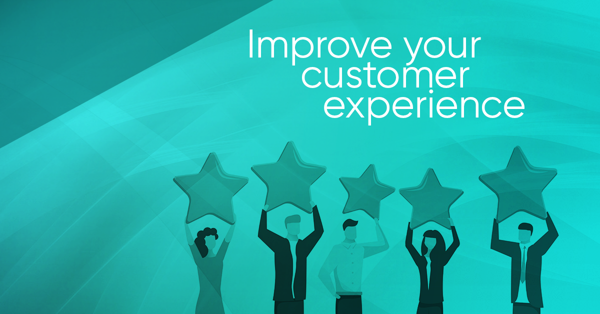 5 steps to create an exceptional customer experience for your jewelry store